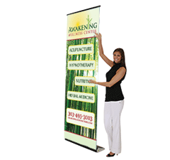 Custom Printed Banners And Signs Guelph Trade Show