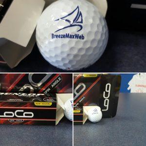 FB - Golf Balls