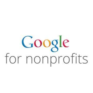 Google Grants for Non-Profits