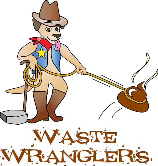 Waste Wranglers