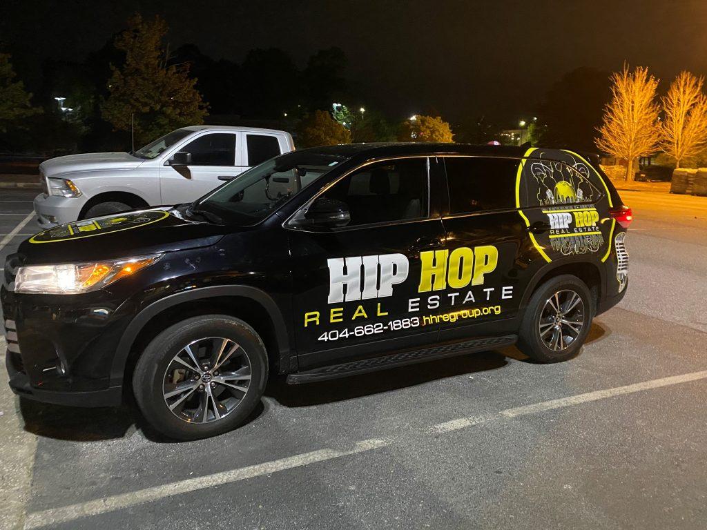 Hip Hop Real Estate
