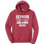 2020 Senior Skip Day - Hoodie