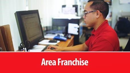 Area Franchise Opportunity