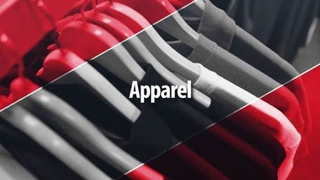 Custom apparel at Instant Imprints