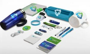 Various Promotional Products