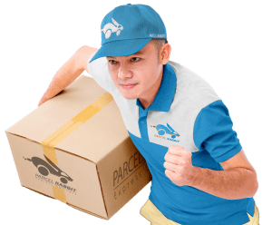 Delivery-Guy