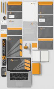 Print-Mockup
