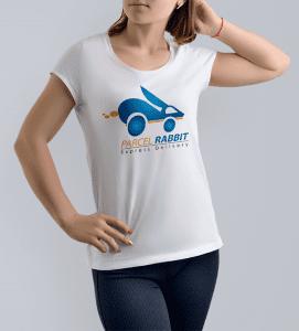 Woman-t-shirt